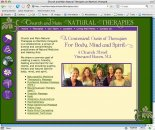 Church & Main Natural Therapies