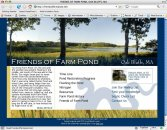 Friends of Farm Pond