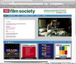 Silver Screen Film Society