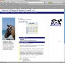 Martha's Vineyard Horse Council, Inc