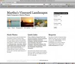 Mvlandscapes.com digital stock photos of Martha's