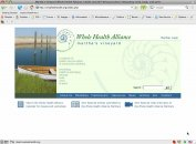 Martha's Vineyard Whole Health Alliance
