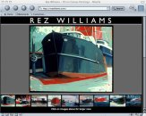 Rez Williams