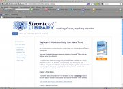 shortcutlibrary.com