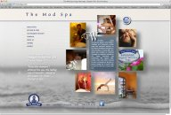 The Mod Spa